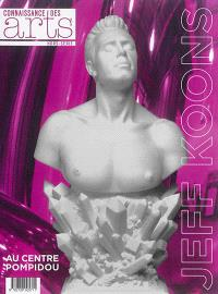 Jeff Koons : au Centre Pompidou