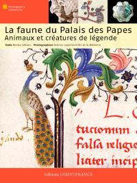 La faune du palais des Papes : animaux et créatures de légende