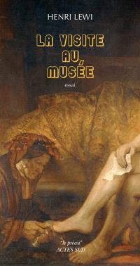 La visite au musée : récit