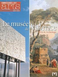 Le Musée de Valence : art & archéologie
