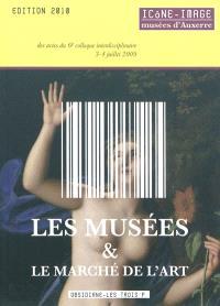 Les musées et le marché de l'art