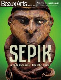 Sepik : arts de Papouasie-Nouvelle-Guinée : Musée du quai Branly