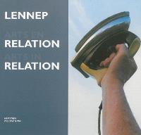 Arts en relation : techniques et pratiques d'un art relationnel de 1973 à nos jours = Arts in relation : techniques and practices of a relational art from 1973 to today