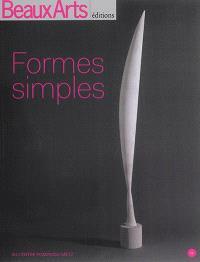 Formes simples : au Centre Pompidou-Metz