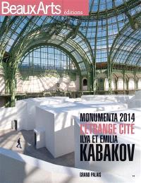Ilya et Emilia Kabakov, l'Etrange cité : Monumenta 2014
