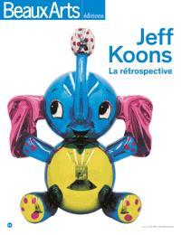 Jeff Koons, la rétrospective : au Centre Pompidou