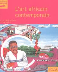 L'art africain contemporain