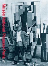 La collection du Musée national Picasso, Paris (en anglais) : album