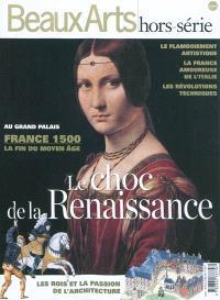 Le choc de la Renaissance
