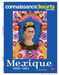 Mexique, 1900-1950 : au Grand Palais
