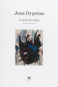 Le point de vision : écrits sur l'art