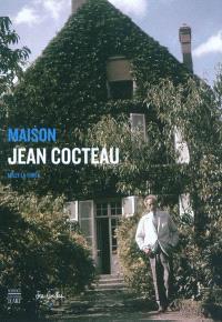 Maison Jean Cocteau : Milly-la-Forêt