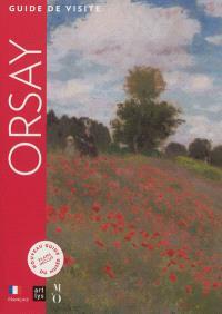 Musée d'Orsay : guide de visite