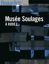Musée Soulages à Rodez