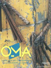 OMA : Outre-Mer art contemporain à l'orangerie du Sénat