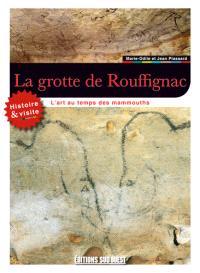 Visiter la grotte de Rouffignac