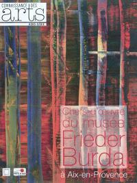 Chefs-d'oeuvre du Musée Frieder Burda à Aix-en-Provence