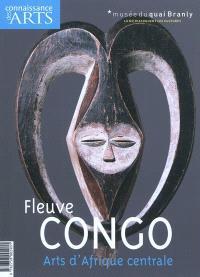 Fleuve Congo : arts d'Afrique centrale