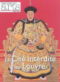 La Cité interdite au Louvre