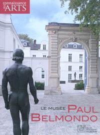 Le musée Paul Belmondo