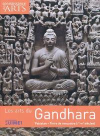 Les arts du Gandhara : Pakistan, terre de rencontre (1er-VIe siècles)