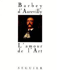 L'amour de l'art