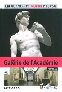 La Galerie de l'Académie, Florence