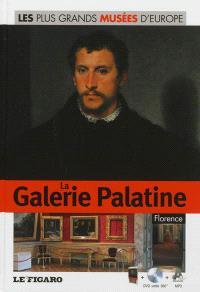 La Galerie Palatine, Florence