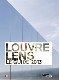 Le Louvre-Lens 2013