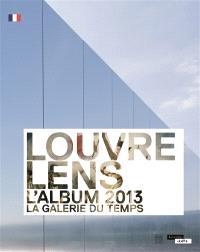 Le Louvre-Lens, l'album