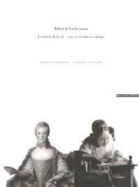 Le miroir de la vie : essais sur l'évolution esthétique : première et deuxième séries