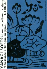 Yanagi Soetsu ou Les éléments d'une renaissance artistique japonaise