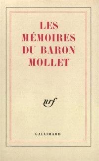 Les mémoires du baron Mollet