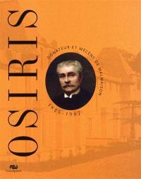 Osiris (1825-1907) : donateur et mécène de Malmaison