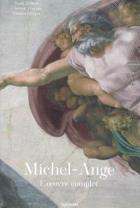 Michel-Ange : 1475-1564 : l'oeuvre complet