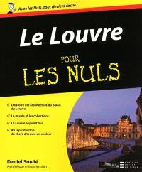 Le Louvre pour les nuls