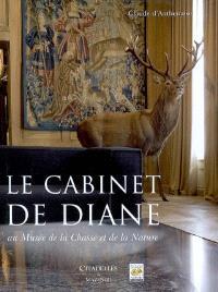 Le cabinet de Diane au Musée de la chasse et de la nature