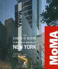 Les chefs-d'oeuvre du Museum of modern art of New York, MoMa