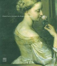 Chefs-d'oeuvre du Musée des beaux-arts d'Angers : du XIVe siècle au XXIe siècle