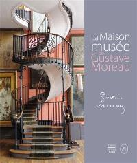 La maison-musée de Gustave Moreau