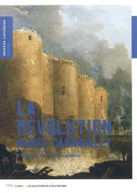 La Révolution, Musée Carnavalet