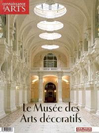 Le musée des arts décoratifs