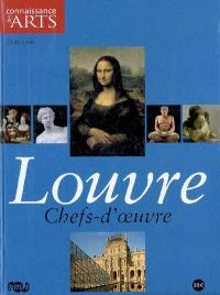 Louvre : chefs-d'oeuvre