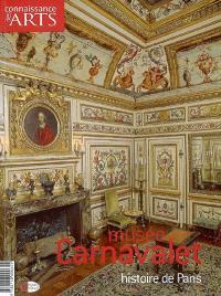 Musée Carnavalet : histoire de Paris