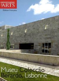 Museu colecçao Berardo, Lisbonne