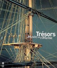 Trésors du Musée national de la Marine