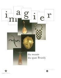 Imagier du Musée du quai Branly