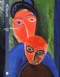 Album du musée Picasso