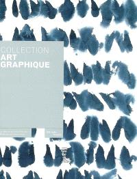 Collection art graphique : Centre Pompidou