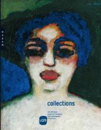 Collections : Lille-Métropole Musée d'art moderne, d'art contemporain et d'art brut